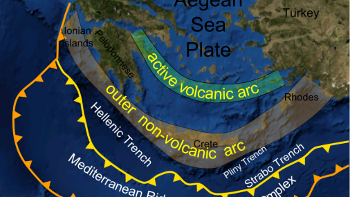 Are we prepared for the next big Mediterranean tsunami?