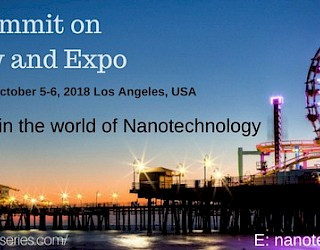 20th World Summit on  Nanotechnology and Expo