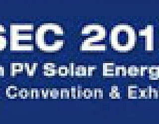 36th European Photovoltaic Conference and Exhibition (EUPVSEC 2019)